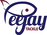 PeeJay Tackle Logo